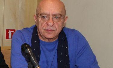 Πάνος Κοκκινόπουλος: «Η τηλεόραση είναι μια τεράστια φαγάνα»