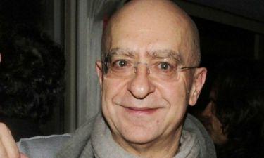 Πάνος Κοκκινόπουλος: «Αν η δουλειά είναι κακή, θα βυθιστεί»