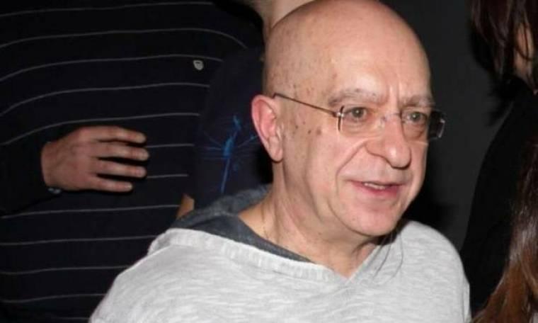 Πάνος Κοκκινόπουλος: «Όσο καλύτερος είναι ο ηθοποιός, τόσο καλύτερο είναι αυτό που κάνεις»