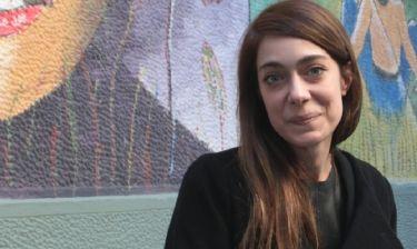 Ντάνη Γιαννακοπούλου: «Δεν έψαχνα να κάνω τηλεόραση»