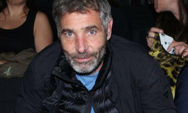 Θοδωρής Αθερίδης: Μιλά για το ρόλο του στη σειρά «Μην ψαρώνεις»