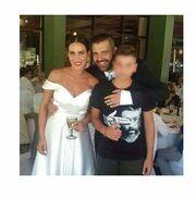 Κατερίνα Στικούδη: «Εγώ έκανα την πρόταση γάμου»!