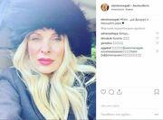 Ελένη Μενεγάκη: Έβγαλε selfie και έριξε το instagram