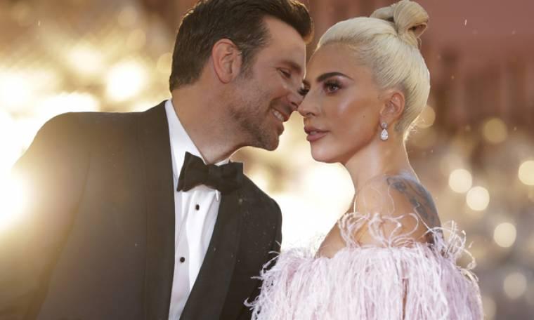 Είναι δυνατόν ο Bradley Cooper και η Lady Gaga να είναι ερωτευμένοι;