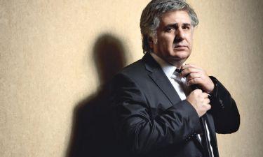 Ιεροκλής Μιχαηλίδης: «Αντιμετωπίσαμε διάφορα θέματα με τον ΑΝΤ1… Η σειρά έληξε άδοξα.»