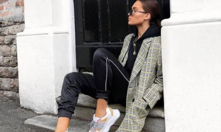 Street Fashion: 5 huge trends στα παπούτσια που πρέπει να μάθεις επειγόντως!
