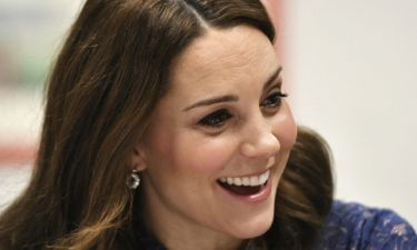 Kate Middleton: Η βόλτα με τον Louis στο πάρκο σε φωτό που δεν έχεις ξαναδεί