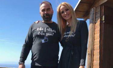 Ο Γκουντάρας κατεβαίνει υποψήφιος στις εκλογές και η σύζυγός του είναι η μεγαλύτερη θαυμάστρια