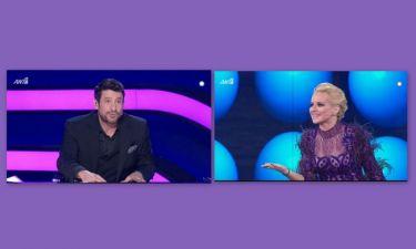 YFSF: Ο Αλέξης Γεωργούλης έκανε το πιο όμορφο κοπλιμέντο στη Μπεκατώρου λόγω της σέξι εμφάνισής της!