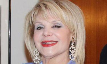 Μαρία Ιωαννίδου: Αυτός είναι ο λόγος που δεν έκανε τηλεόραση τόσα χρόνια!