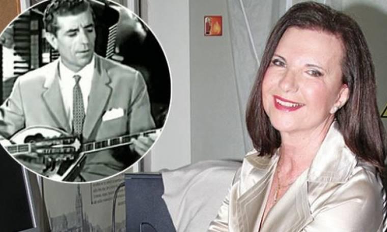 Άννα Μπιθικώτση: Βαριές κουβέντες κατά του αδερφού της, Γρηγόρη και του Σπύρου Παπαδόπουλου