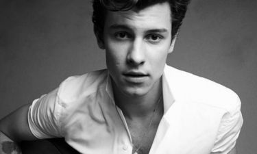 O Shawn Mendes στην πιο σέξι φωτογράφιση του μέχρι σήμερα