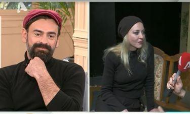 Κωνσταντίνος Γιαννακόπουλος: Όλα όσα είπε για τον χωρισμό από την Φαίη Ξυλά