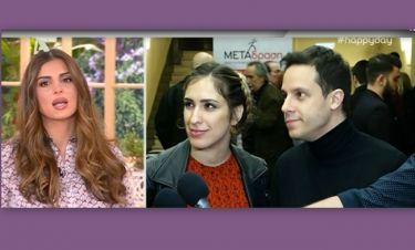 Τσιμτσιλή: Το on air μήνυμα στην Τσολάκη μετά το «κόψιμο» της εκπομπής της