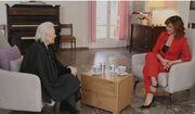 Μαίρη Λίντα: Η μεγάλη κυρία του ελληνικού τραγουδιού συναντά την Έλενα Κατρίτση