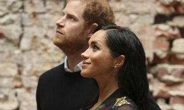 Η Meghan Markle και ο πρίγκιπας Harry έσπασαν ξανά το πρωτόκολλο με αυτήν τους την απόφαση