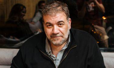 Δημήτρης Σταρόβας: Αποκαλύπτει αν βλέπει Survivor και MasterChef