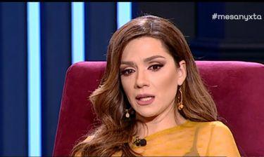 Βάσω Λασκαράκη: «Κανένα διαζύγιο δεν είναι στρωμένο με ροδοπέταλα»