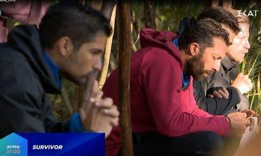 Survivor: Η ατμόσφαιρα ηλεκτρισμένη στην ελληνική ομάδα: «Το ποτήρι ξεχείλισε. Έχω τα όριά μου...»