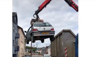 Πρόσεχε που παρκάρεις…θα έχεις πρόβλημα!