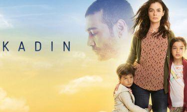 Kadin: Η Μπαχάρ λέει στη Νισάν ότι ο Αρίφ της έκανε πρόταση γάμου