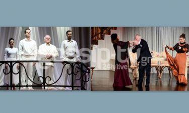 Η «Λωξάνδρα» έκανε επίσημη πρεμιέρα! Ποιους είδαμε εκεί;