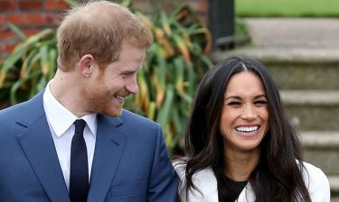 Η σύζυγος του πρίγκιπα Xάρι πρωταγωνιστεί σε ταινία που θα βγει στις αίθουσες έως το τέλος του 2019