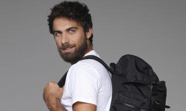 Μάριος-Πρίαμος Ιωαννίδης: Κάνει πρεμιέρα στο Open tv με το «Passenger»
