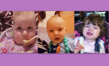 Αυτό το βίντεο θα σας ξετρελάνει! Εκατό ξεκαρδιστικές στιγμές με μωράκια που αξίζει να δείτε!