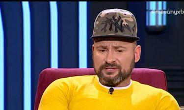 Πάνος Αργιανίδης: «Δήλωσα συμμετοχή στο Survivor ενώ έκανα χημειοθεραπείες»