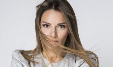 Ελένη Τσολάκη: Δείτε πώς περνά μετά το κόψιμο της εκπομπής «Τι λέει;»