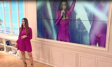 Η Ελένη Φουρέιρα στον τελικό της Eurovision 2019 – Μάθετε όλες τις λεπτομέρειες