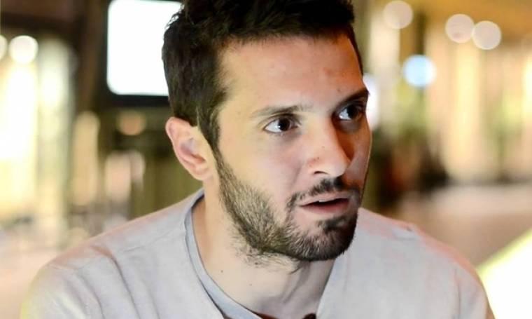 Δημήτρης Μοθωναίος: «Έχω ζήσει πολύ έντονες στιγμές και πολλές σημαντικές εμπειρίες»