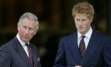 Πρίγκιπας Χάρι: Ινκόγκνιτο επίσκεψη με τον Κάρολο στο Άγιο Όρος!