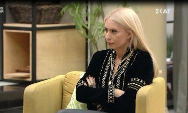 Power of love: Η οργή της Μπακοδήμου: «Τζάμπα μαγκιές δεν περνάνε» - Σε ποιον έδωσε κίτρινη κάρτα