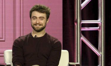 Ντάνιελ Ράντκλιφ: Έγινα αλκοολικός για να αντέξω τη διασημότητα μετά το «Χάρι Πότερ»