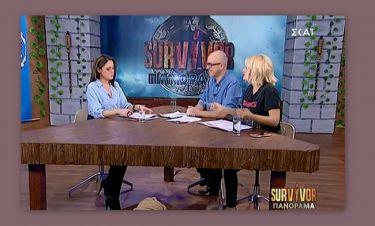 Survivor πανόραμα: Τα έχωσαν στον Πελεκάνο: «Είναι άκομψο ν' αποκαλείς κάποιον παρείσακτο »