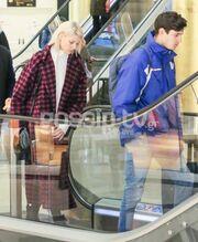 Το ερωτευμένο ζευγάρι πήγε για shopping therapy