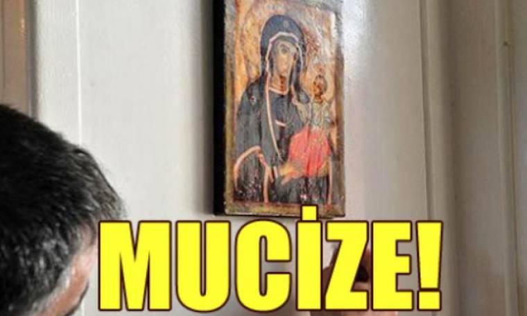Back to top Το θαύμα της Παναγίας στο σπίτι ενός Τούρκου