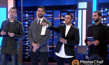 Η αγωνία κορυφώνεται στο Masterchef: Οι φωνές των παικτών και οι εκπλήξεις στην ψηφοφορία