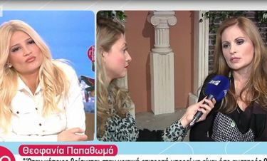 Θεοφανία Παπαθωμά: Γιατί έγραψε το σχόλιο για την κριτική επιτροπή του YFSF και τι μετανιώνει