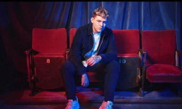 Eurovision 2019: Η Αγγλία στέλνει στον διαγωνισμό τον Michael Rice