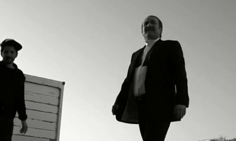 Λάκης Λαζόπουλος: Αυτό είναι το πρώτο teaser της εκπομπής του!