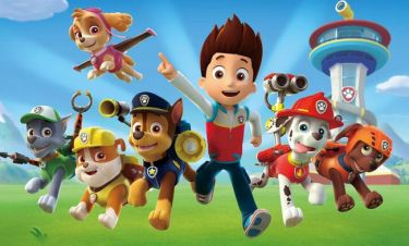 Paw Patrol: Η παιδική σειρά-φαινόμενο με τους εκατομμύρια μικρούς θαυμαστές