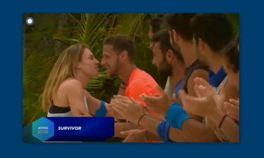 Survivor: Δείτε τα πρώτα πλάνα της Δαλάκα στο αγώνισμα της ασυλίας!