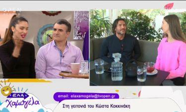 Κώστας Κοκκινάκης: «Είχα πρόβλημα με μία θαυμάστριά μου. Κάλεσα την Αστυνομία»