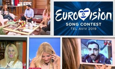 Το νέο hot ζευγάρι της ελληνικής σόουμπιζ, το ξαφνικό τηλεφώνημα στη Σκορδά και η μάχη της Μπάρκα