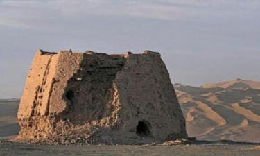 Οι χαμένες αρχαιοελληνικές πόλεις της Κίνας
