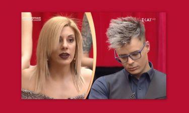 Power of Love Gala: Έντονος καβγάς Έλενας-Φίλιππου μετά τον χωρισμό τους!