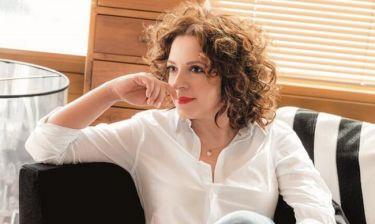 Ελένη Ράντου: «Στα 50 σκέφτεσαι να είσαι ψηλά στα μάτια των δικών σου ανθρώπων»